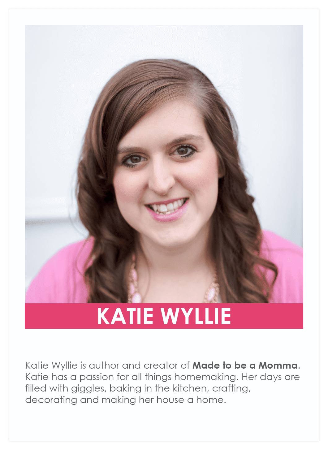 Katie Wyllie