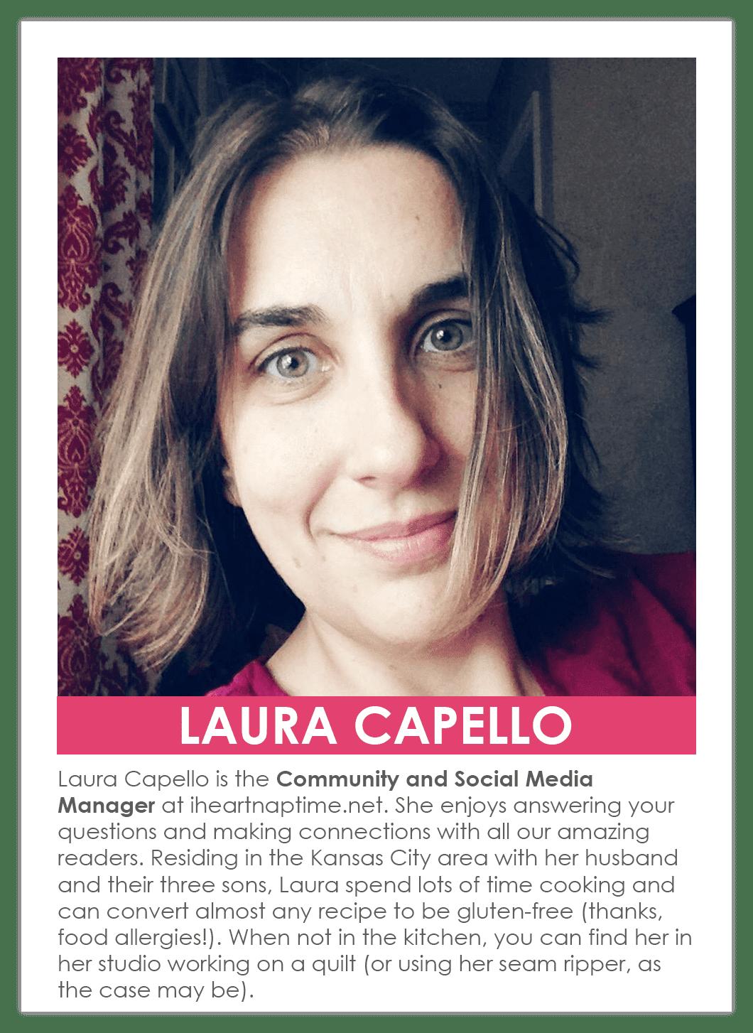 Laura Capello