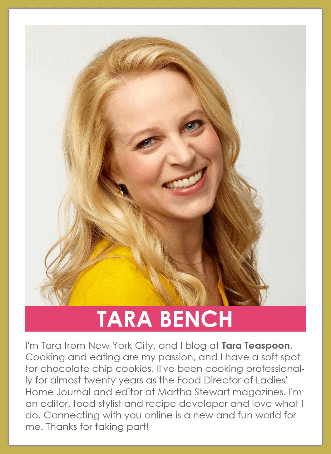 Tara Bench
