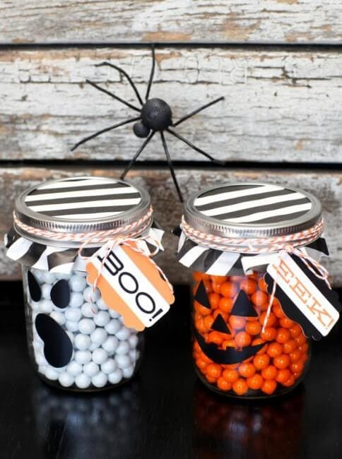 best halloween crafts - Halloween Craft Ideas For Adults