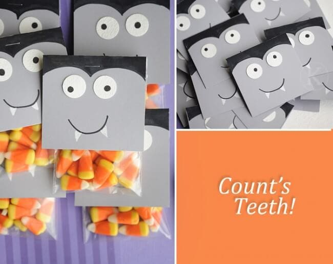 55+ of the BEST Halloween Crafts! - I Heart Nap Time