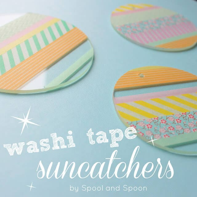 Washi Tape Safe On Painted Walls