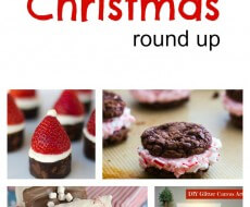 Christmas round up on iheartnaptime.net ... so many great ideas!