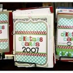 #Christmas crafts by Eighteen25 on iheartnaptime.net
