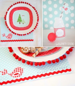 #DIY charger by Petite Party Studio on iheartnaptime.net