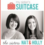 My Sister's Suitcase on iheartnaptime.net