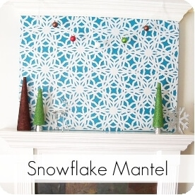 #Christmas Crafts by My Sister's Suitcase on iheartnaptime.net