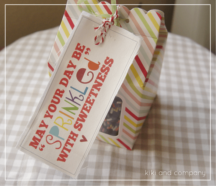 25 fabulous homemade gifts i heart nap time for Easy diy birthday gifts