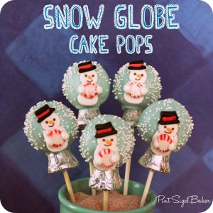 PS Snow Globe Cake Pop 1
