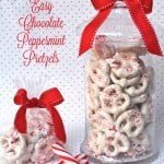 chocolate peppermint