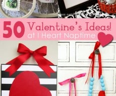 50 Valentines Ideas