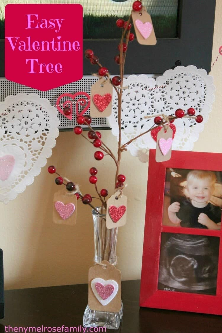 Easy-Valentine-Tree