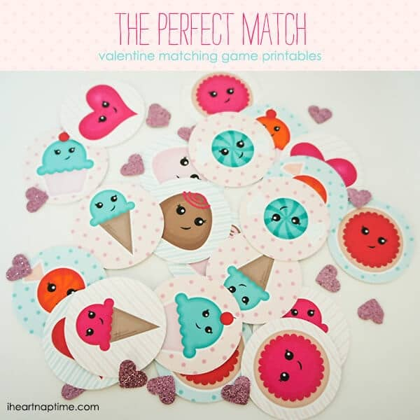 Top 50 Non Candy Valentines On Iheartnaptime.com  So Many Cute Ideas!