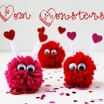 Pom Monsters