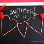 Valentine Crafts and Recipes 13