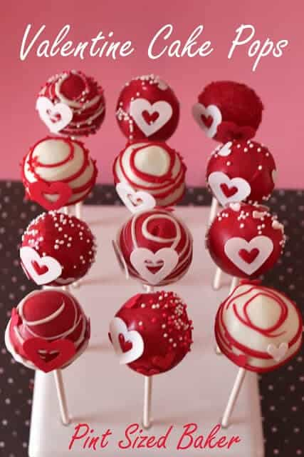 Valentine Crafts and Recipes 14