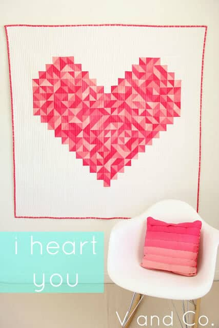 Valentine Crafts and Recipes 17