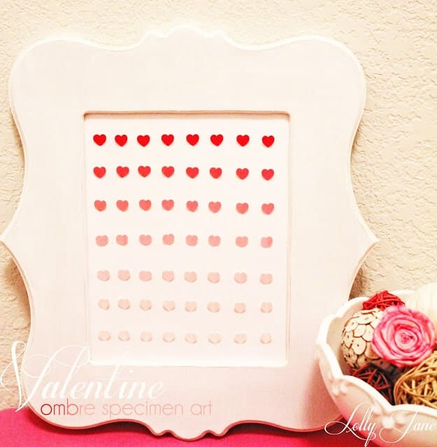 Valentine Crafts and Recipes 21
