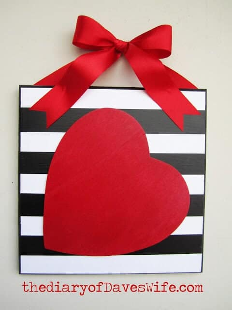 Valentine Crafts And Recipes 24