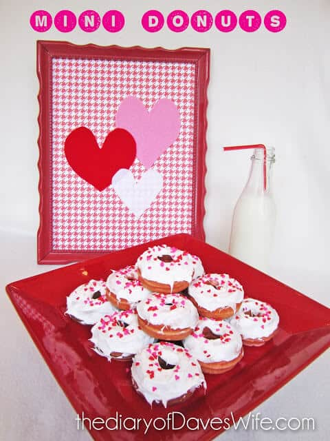 Valentine Crafts and Recipes 37