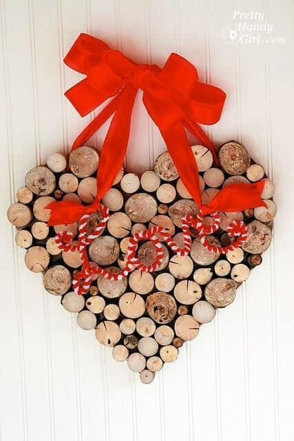 Valentine Crafts and Recipes 41