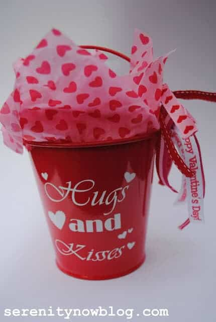 Valentine Crafts and Recipes 44