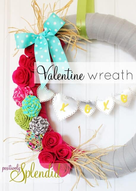 Valentine Crafts and Recipes 45
