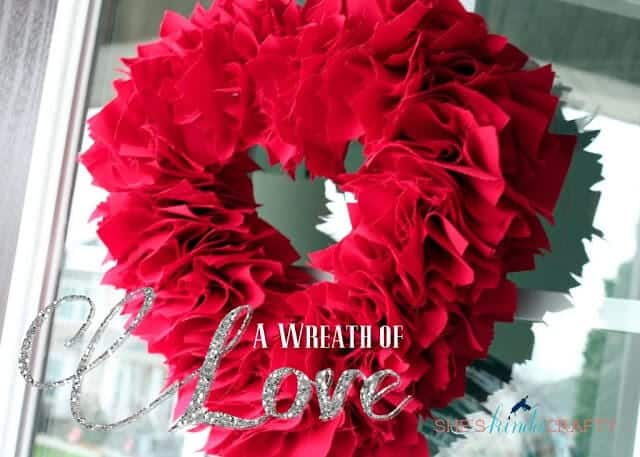 Valentine Crafts and Recipes 50