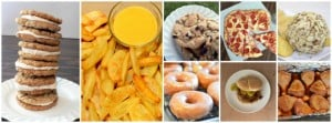 food Collage IHN