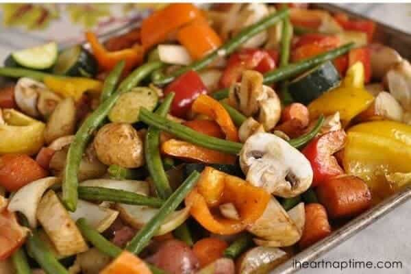 Roasted winter vegetables i heart nap time roasted winter vegetables 7 forumfinder Images