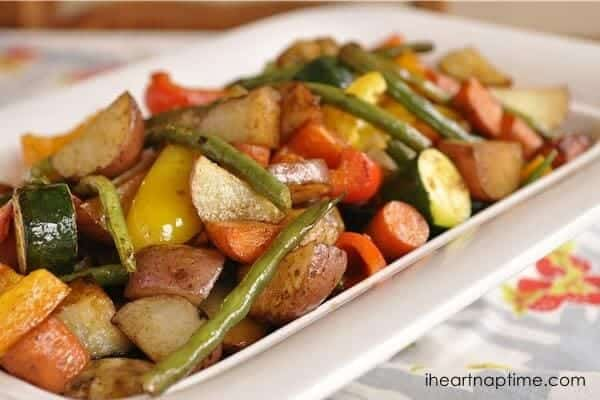 vegetarian main dishes roasted winter vegetables i nap time 30846