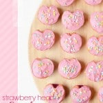 strawberry-heart-cupcakes