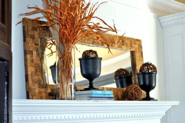 styling a mantle @iheartnaptime (1)