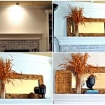styling a mantle @iheartnaptime (10)