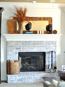 styling a mantle @iheartnaptime (8)