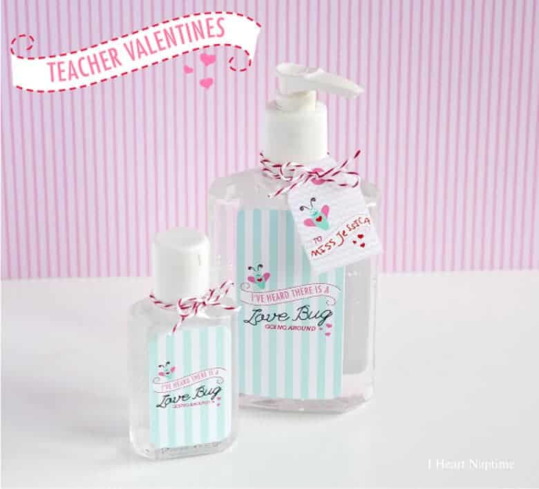 Top 50 non-candy Valentines on iheartnaptime.com -so many cute ideas!