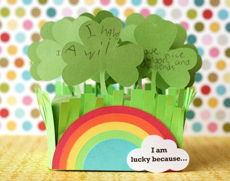 Best Saint Patricks Food and Crafts 12