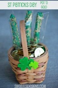 Best Saint Patricks Food and Crafts 16
