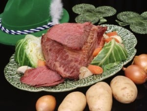 Best Saint Patricks Food and Crafts 18