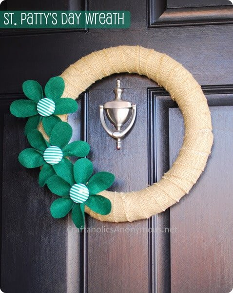 Best Saint Patricks Food and Crafts 20