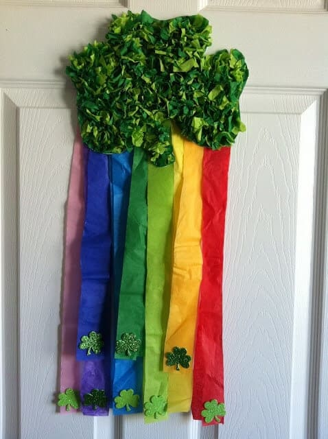 Best Saint Patricks Food and Crafts 24