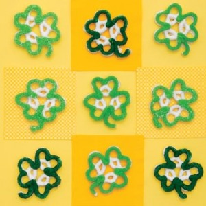 Best Saint Patricks Food and Crafts 26
