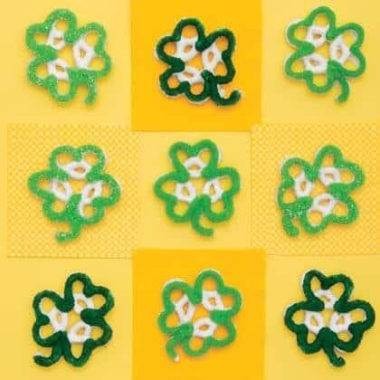 Best Saint Patricks Food and Crafts 26