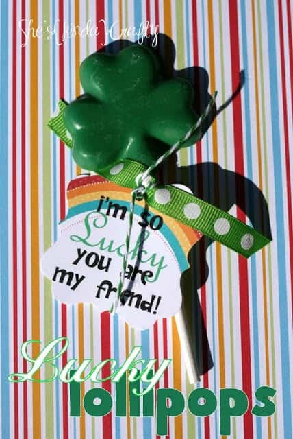 Best Saint Patricks Food and Crafts 30