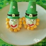 Best Saint Patricks Food and Crafts 36