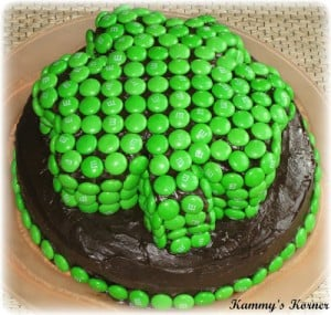 Best Saint Patricks Food and Crafts 39