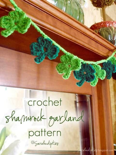 Best Saint Patricks Food and Crafts 40