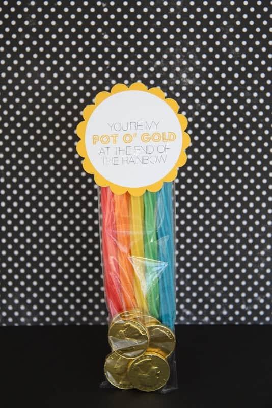 Best Saint Patricks Food and Crafts 43