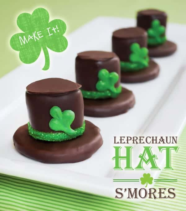 50 BEST Saint Patricks Day Crafts And Recipes I Heart Nap Time
