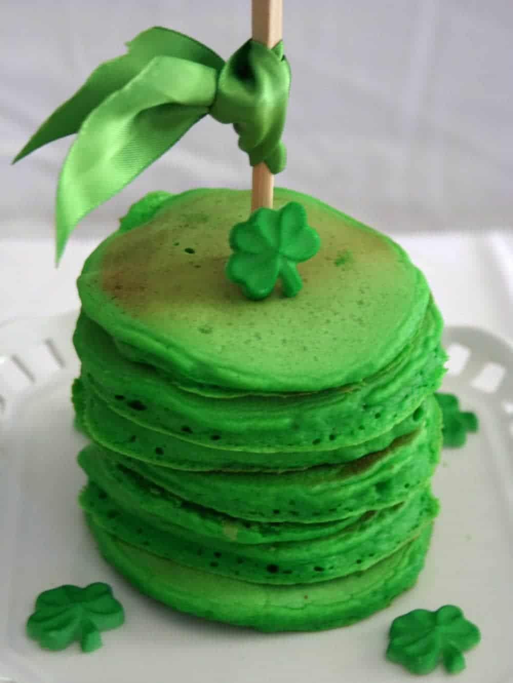 Crafts for st patricks day - Best Saint Patricks Food And Crafts 5